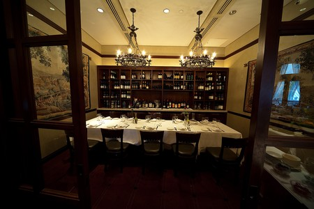 Il Mulino New York - Private Room