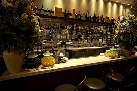 Il Mulino New York - Bar
