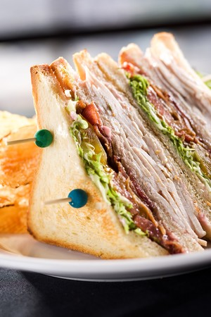 Top of the World - Turkey Club