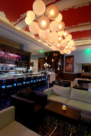 Morels Steakhouse - Bar & Lounge