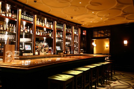 B&B Ristorante - The Bar