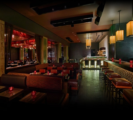 Nobu - Dining Room & Bar