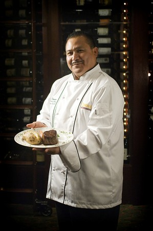 Donovan's of La Jolla - Executive Chef Sal Reynoso