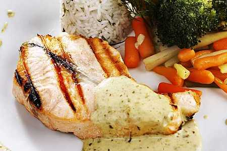 Wildfish Seafood Grille -