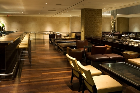 N9NE Steakhouse - Lounge & Bar