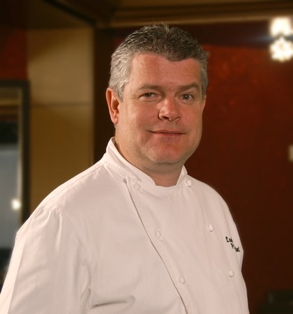 Valentino - Executive Chef Luciano Pellegrini