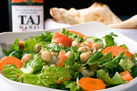 Royal India - Mixed Salad