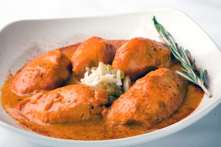 Royal India - Chicken Tikka Masala