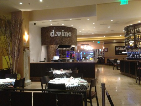 d.Vino Italian Food and Wine Bar - d.Vino