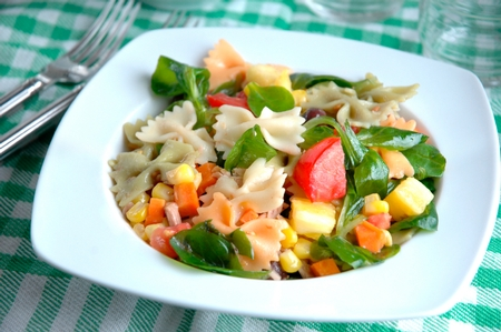 The Greene House - The Greene House Pasta Salad