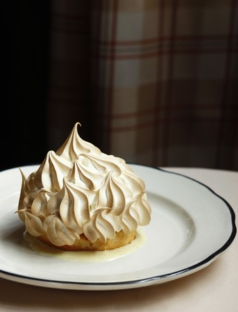 Butcher and Singer - Baked Alaska