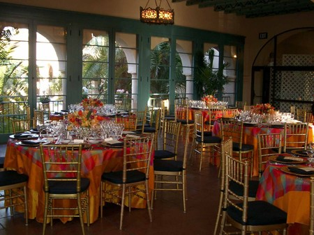 The Prado at Balboa Park - Loggia Room