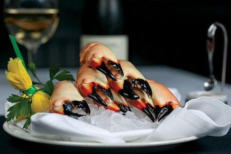 Truluck's - Dallas - Stone Crab