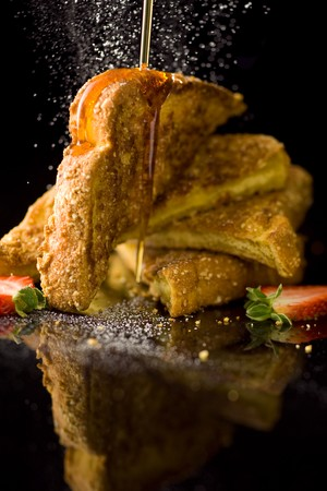 KITCHEN 1540 - Kitchen 1540 French Toast