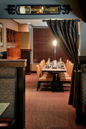 The Melting Pot - Gaslamp - Private Dining