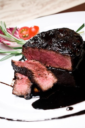 Acqua Al 2 - Steak filet