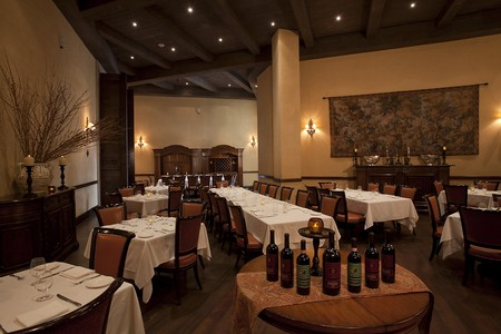 CARNEVINO - Beautiful dining area