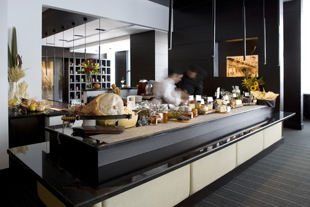 BiCE Ristorante - Cheese Bar