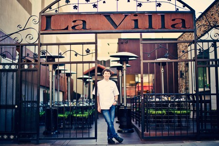 La Villa Restaurant & Bar - Chef