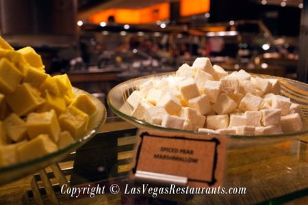 Wicked Spoon Buffet at the Cosmopolitan - Wicked Spoon Buffet
