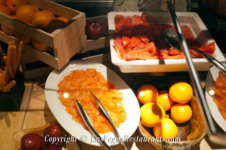Cravings Buffet at The Mirage - Cravings Buffet at The Mirage