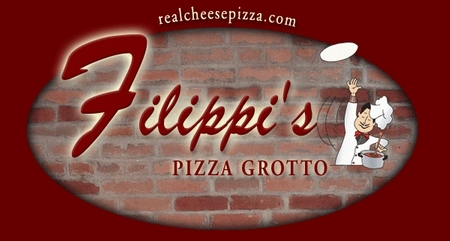 Fillipi's Pizza Grotto - Filippi's Pizza Grotto