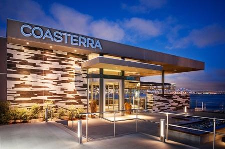 Trendy Hip Restaurants San Diego - Sdsu dining room menu