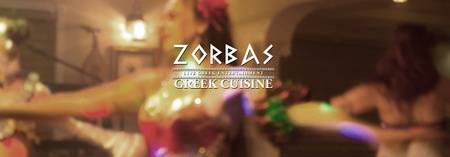 Zorbas Greek Buffet - zorbas greek