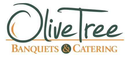 Olive Tree Venue & Catering - Logo