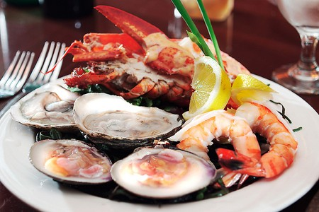 Steamers Genuine Seafood - Steamers Genuine Seafood