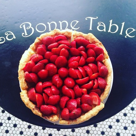 La Bonne Table - French bistro
