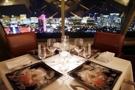[!] Alize Las Vegas Dress Code