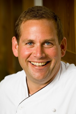 Barclay Prime - Executive Chef James LoCascio