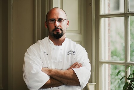 Davio's - Executive Chef David Boyle