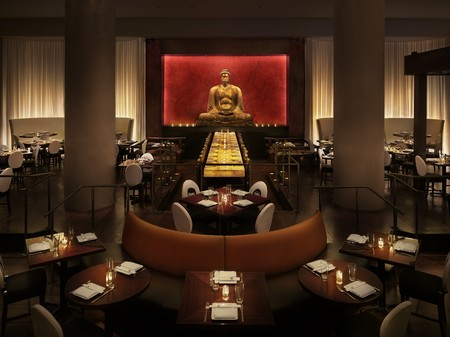 Buddakan - Main Dining Room