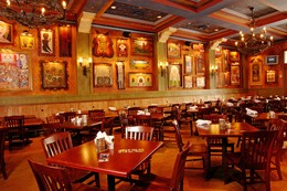 Live Entertainment Restaurants San Diego