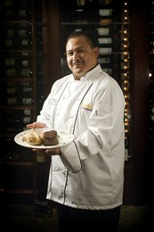 Sal Reynoso - Executive Chef Sal Reynoso