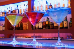 Blue Wasabi Sushi & Martini Bar