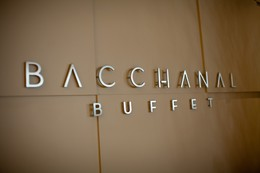 Bacchanal Buffet at Caesar's Palace