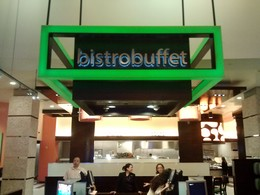 Bistro Buffet at the Palms