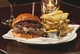 N9NE Steakhouse - The Kobe Burger