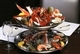 N9NE Steakhouse - Shellfish Platter