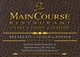 The MainCourse Restaurant - THE MAIN COURSE