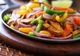 The Point Cafe, Bar & Restaurant - Our fajitas