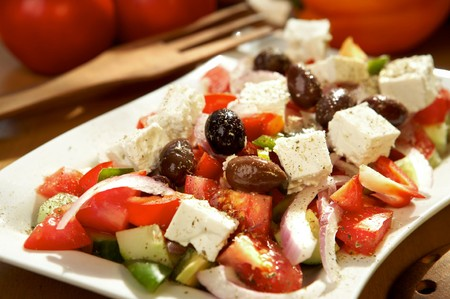 an introduction to mediterranean cuisine