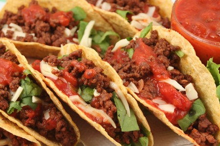 Mexican Immigration Influences Food