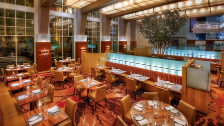 Aureole - Dining Room
