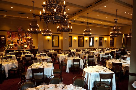 Best Restaurants In White Plains Ny