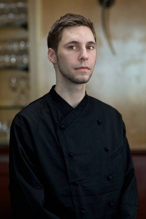 André's at the Monte Carlo - Chef de Cuisine Chris Bulen