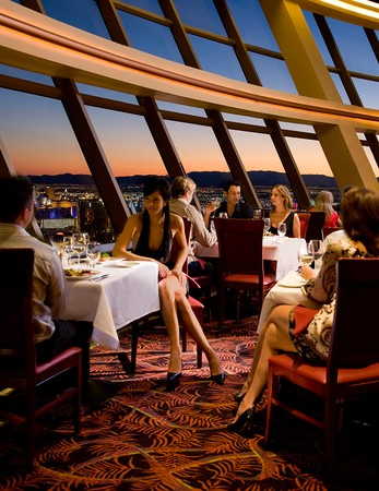 Top Of The World Restaurant Info And Reservations